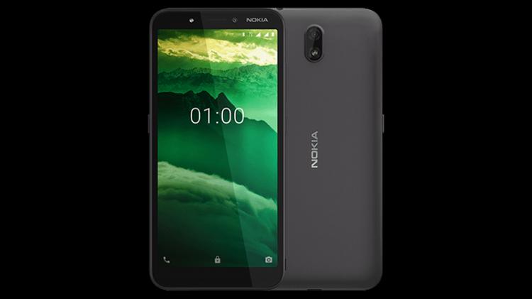 HMD Global mang dong C quay tro lai voi Nokia C1-Hinh-2