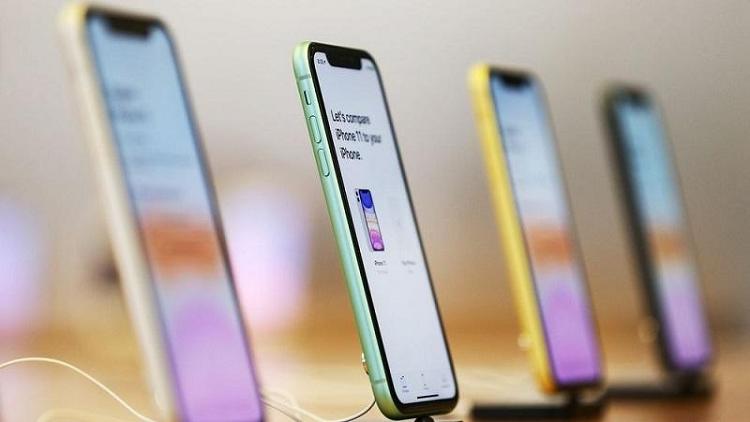 Apple se khong bi ap thue cao doi voi iPhone, iPad va MacBook