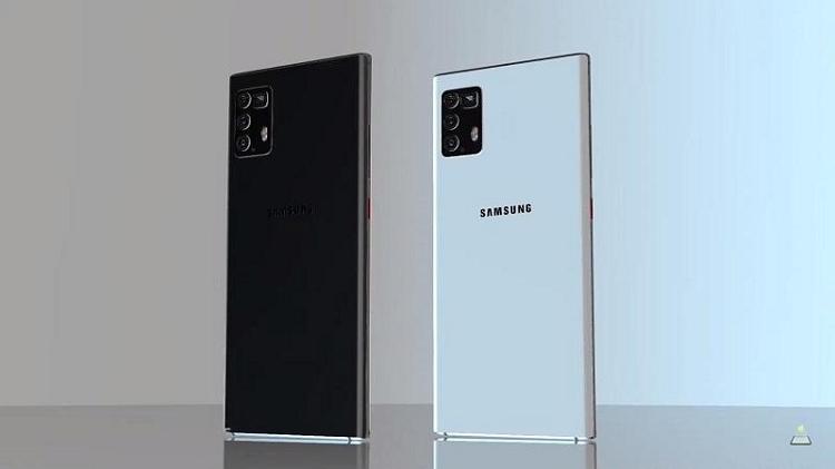 Samsung se trang bi them ong kinh tiem vong cho Galaxy S11+