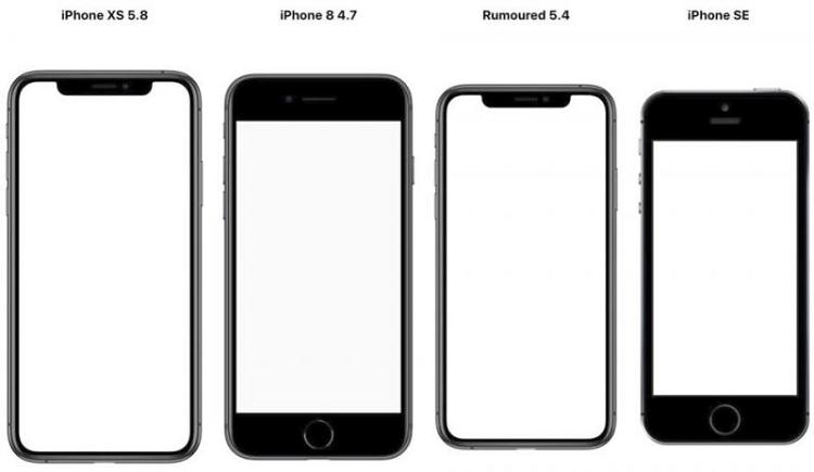 iPhone 12 se co nhung phien ban nao vao nam 2020-Hinh-3