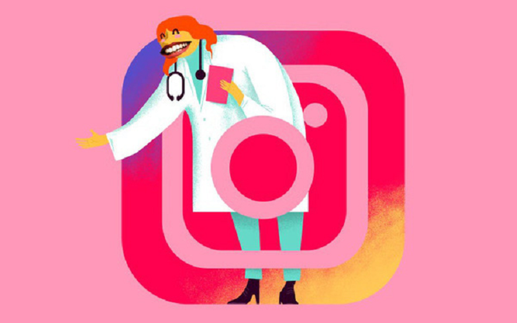 Facebook va Instagram dang huy hoai cuoc song cua chung ta