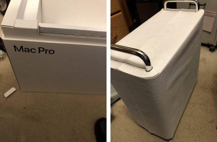 Mac Pro 2019 bat dau duoc giao den tay khach hang-Hinh-2