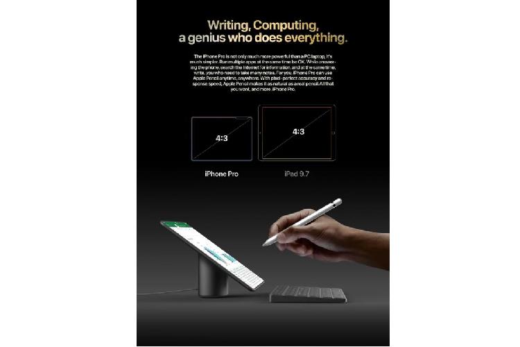 Ngam concept iPhone Pro voi man hinh gap sieu dep-Hinh-4