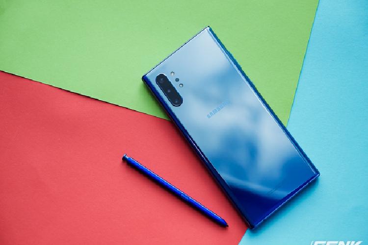Cam nhan mau moi tren Galaxy Note10+ Aura Blue-Hinh-5