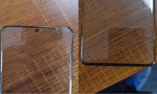 Samsung Galaxy S11+ se trang bi vien man hinh sieu mong
