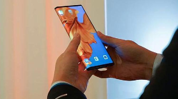 Huawei Mate Xs se duoc gioi thieu tai trien lam MWC 2019