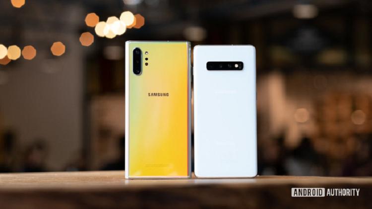 Thay doi tich cuc cua Samsung khong phai S10 hay Note 10