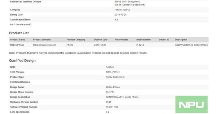 HMD sap ra mat smartphone Nokia gia re chip Snapdragon 215-Hinh-2