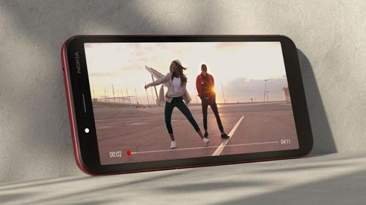 HMD sap ra mat smartphone Nokia gia re chip Snapdragon 215