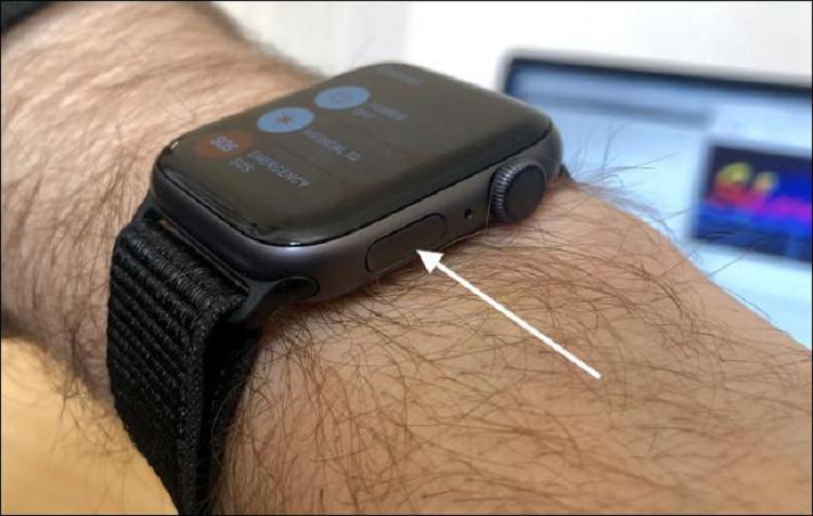 Nhung tinh nang giam sat suc khoe quan trong tren Apple Watch