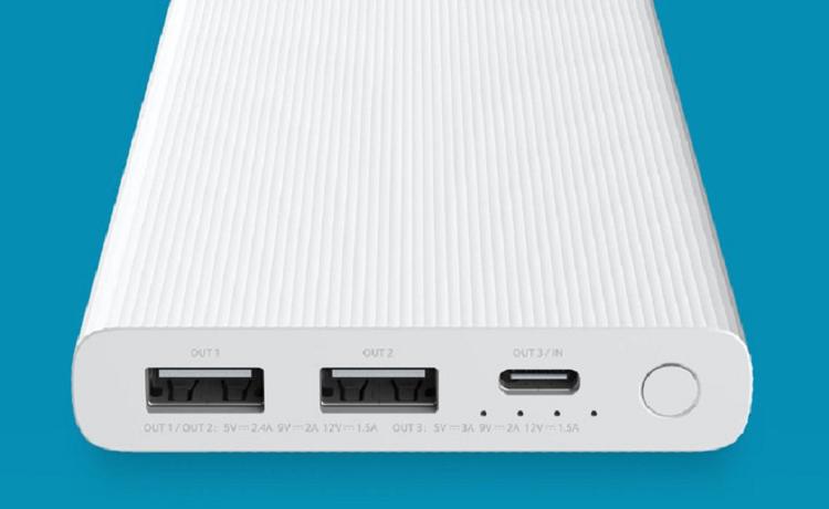 Xiaomi ra mat sac du phong 10.000mAh, hon 300.000 dong-Hinh-2