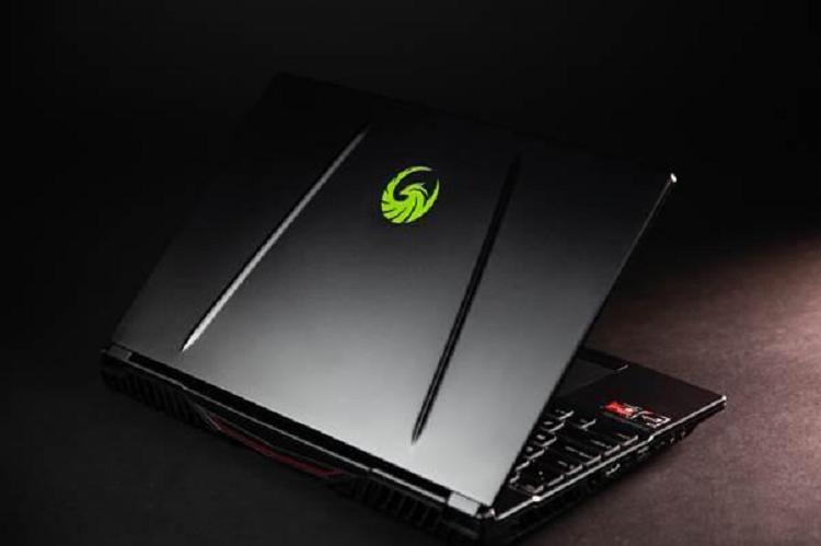 MSI ra mat dong laptop Alpha dung card do hoa AMD