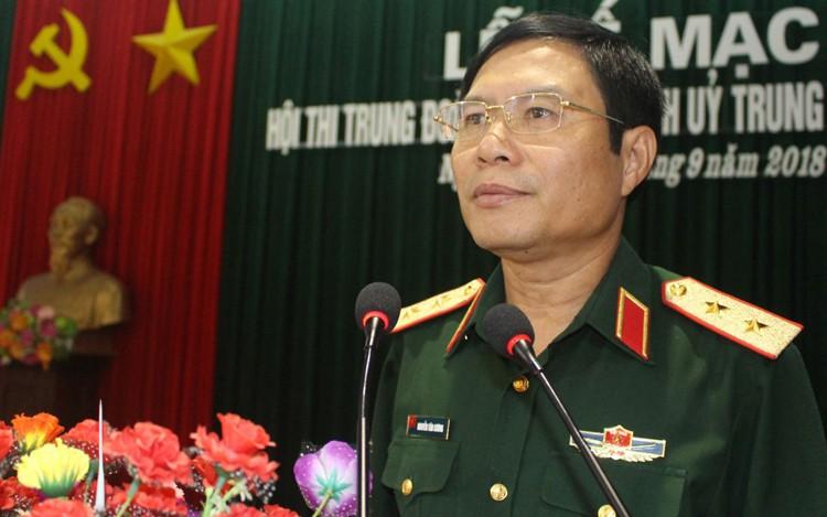 Tan Thu truong Bo Quoc phong tung kinh qua cac vi tri nao?