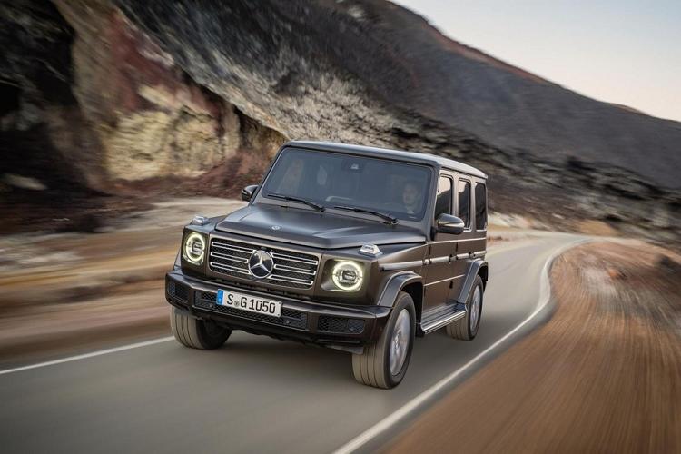 BMW danh bai Mercedes-Benz va Lexus, gianh vi the so 1 tai My-Hinh-2