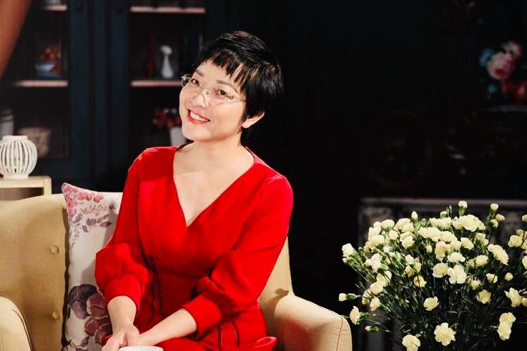 MC Thao Van chia se nguyen cau trong nam Canh Ty 2020