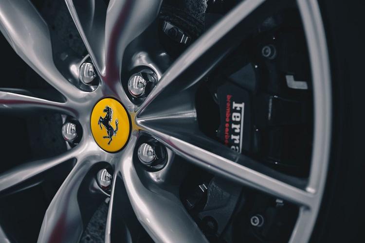 """""""Xe nha giau"""" Ferrari 812 GTS den Hong Kong, tu 17 ty dong-Hinh-7"""
