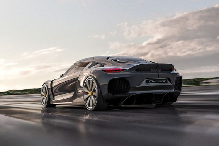 Sieu xe Koenigsegg 4 cho dau tien san xuat chi 300 chiec-Hinh-7