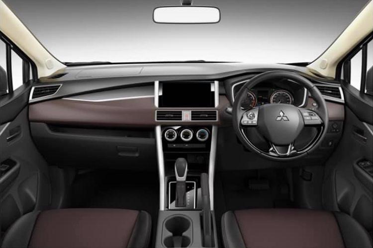 Mitsubishi Xpander Cross 2020 sap ra mat tai Viet Nam co gi?-Hinh-2