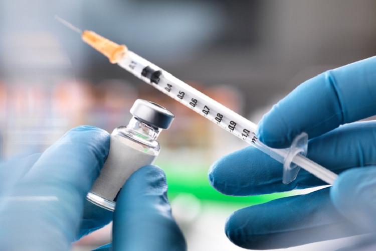 Vaccine ngua Covid-19 da san sang thu nghiem tren nguoi