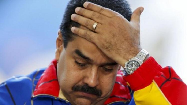 My truy to Tong thong Venezuela Maduro voi cao buoc lien quan den ma tuy