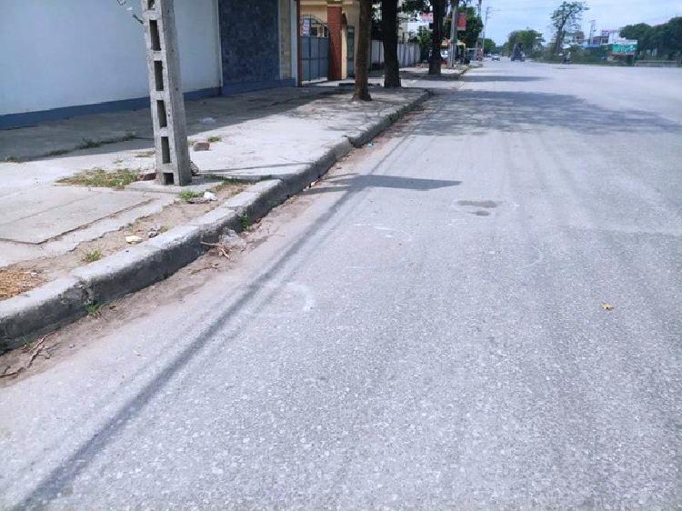 Nhan chung ke lai vu tai nan nghi lien quan Truong ban Noi chinh Thai Binh-Hinh-2