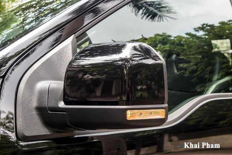 Ford F-150 Raptor 2020 tai Viet Nam da re hon vai tram trieu-Hinh-5