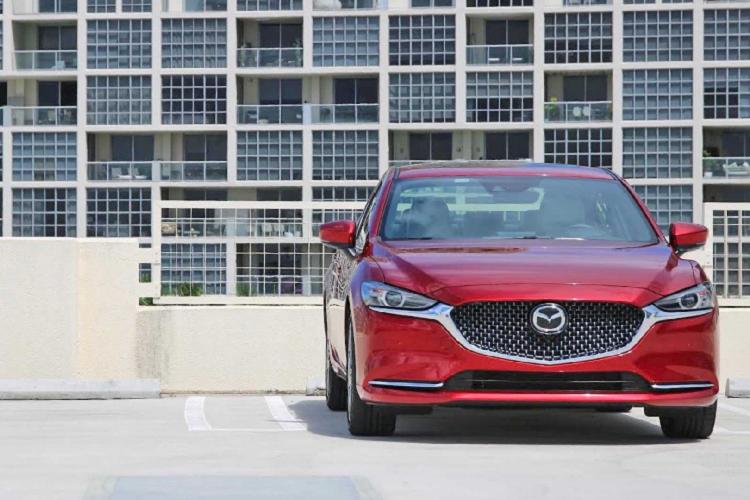 Mazda6 2020 sap ra mat tai Viet Nam se co gia ban ra sao?-Hinh-6