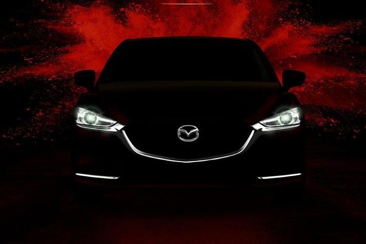Mazda6 2020 sap ra mat tai Viet Nam se co gia ban ra sao?