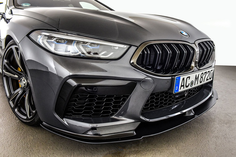 Ngam xe do BMW M8 Competition manh toi 710 ma luc-Hinh-3