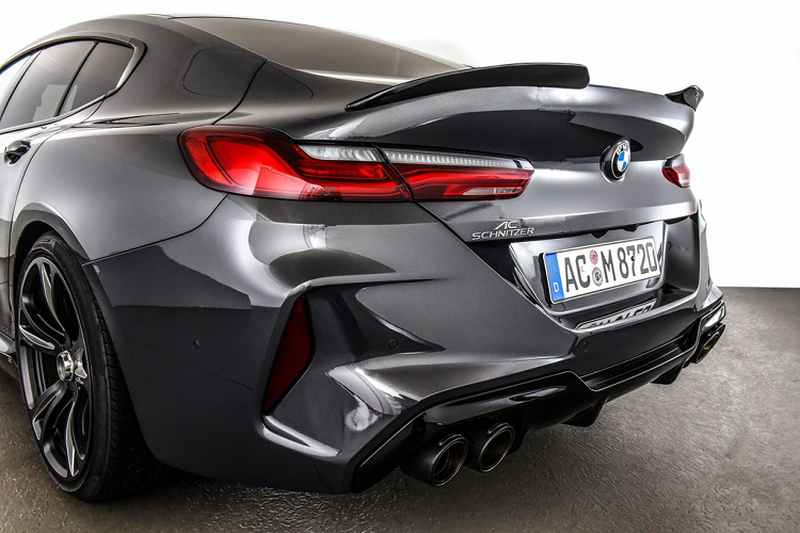 Ngam xe do BMW M8 Competition manh toi 710 ma luc-Hinh-5