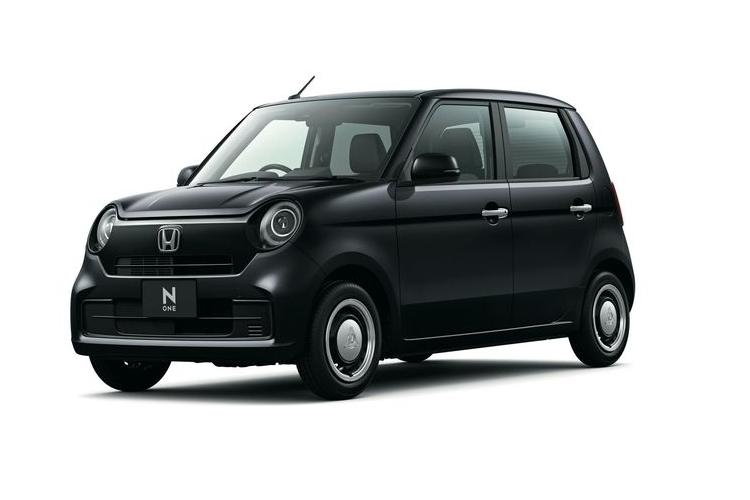Honda N-One 2021 moi, xe kei day ca tinh trinh lang-Hinh-2