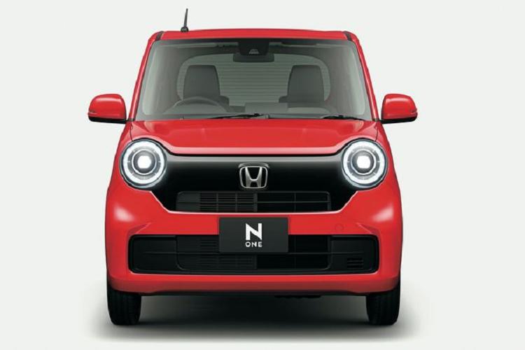 Honda N-One 2021 moi, xe kei day ca tinh trinh lang-Hinh-3