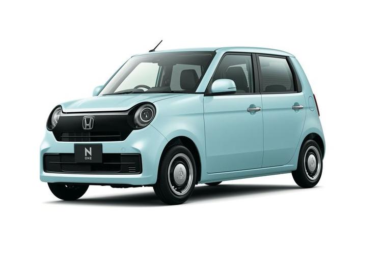 Honda N-One 2021 moi, xe kei day ca tinh trinh lang-Hinh-5