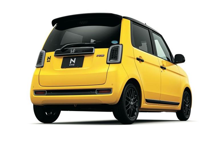 Honda N-One 2021 moi, xe kei day ca tinh trinh lang-Hinh-6