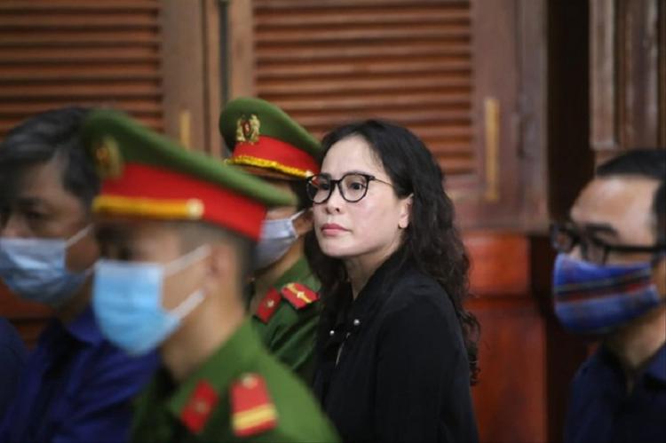 Cuu Pho chu tich TPHCM Nguyen Thanh Tai: