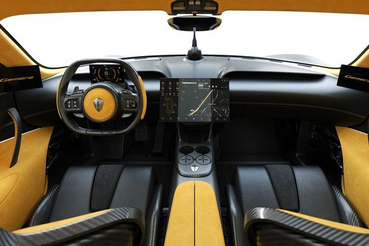 Viet Nam sap co sieu xe Koenigsegg Gemera tram ty dong?-Hinh-4