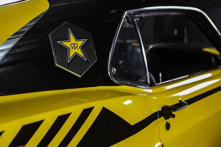 """Ford Mustang Quadra, xe do doc nhat trong game """"Cyperpunk 2077""""-Hinh-5"""