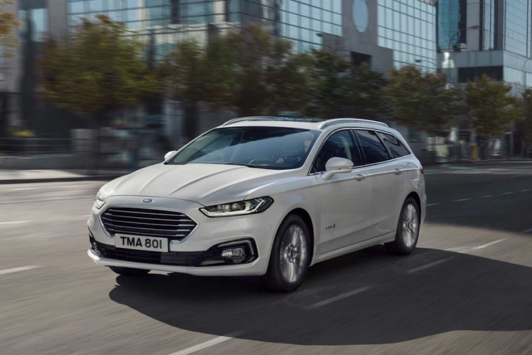 Ford Mondeo 2021 moi, co gi de canh tranh Toyota Camry?-Hinh-2