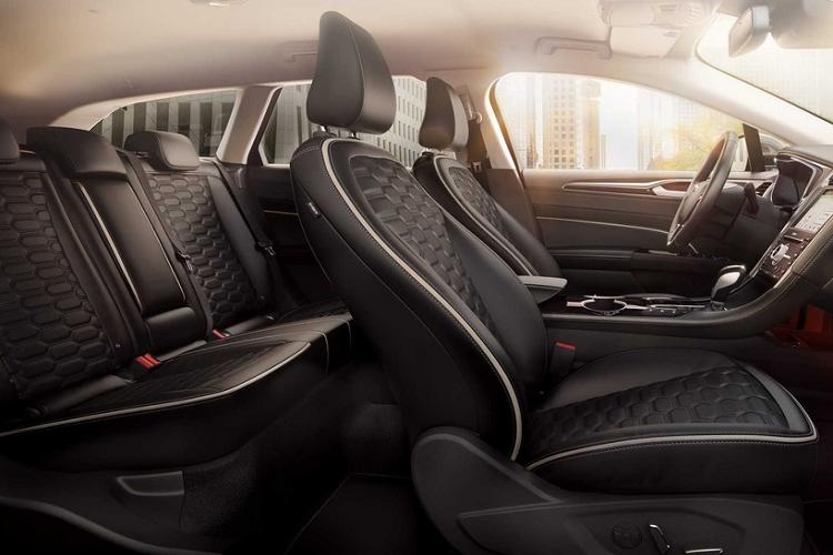 Ford Mondeo 2021 moi, co gi de canh tranh Toyota Camry?-Hinh-5