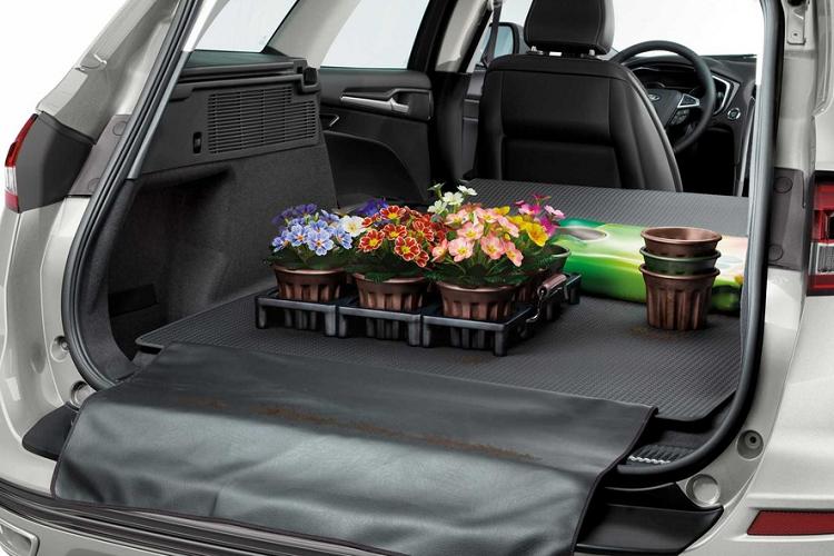 Ford Mondeo 2021 moi, co gi de canh tranh Toyota Camry?-Hinh-6
