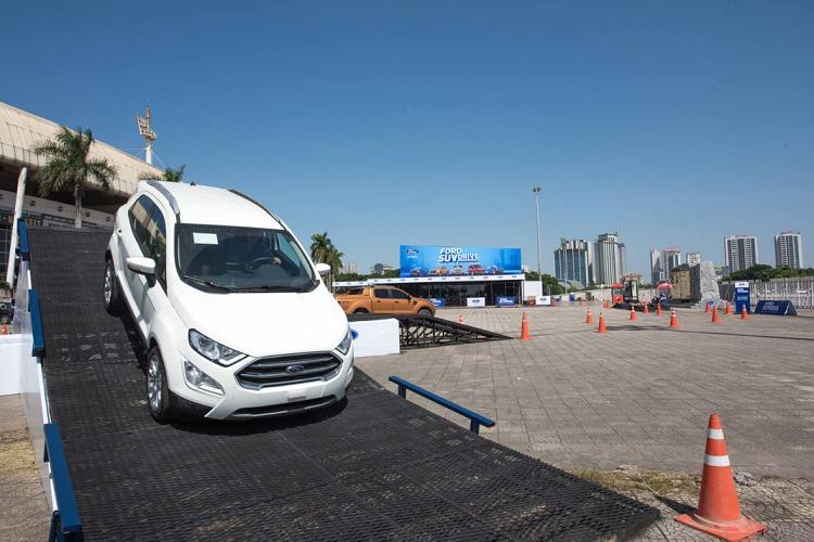 Ford SUV Drive 2020 – chuoi su kien lai thu tren toan quoc-Hinh-2