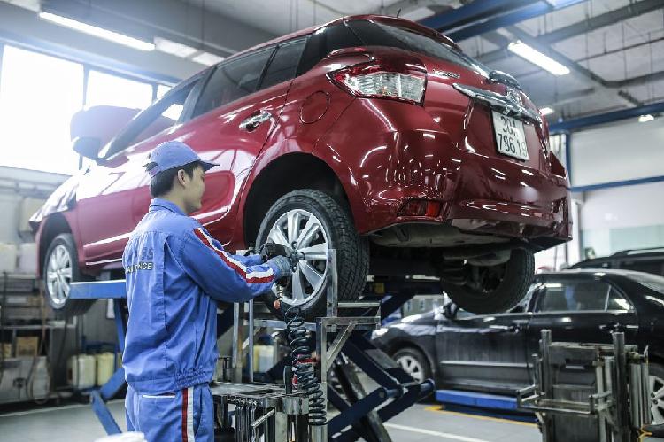 Toyota Viet Nam chung tay ung ho mien Trung khac phuc lu lut-Hinh-3