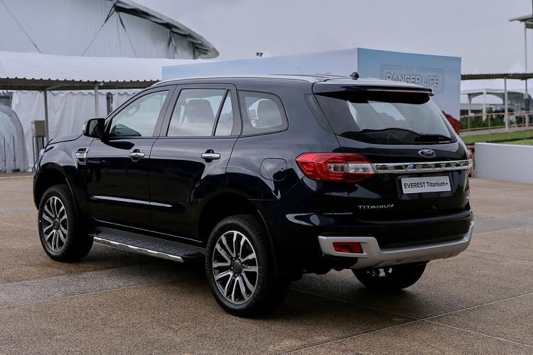 Ford Everest 2021 tu 968 trieu tai Thai Lan, sap ve Viet Nam-Hinh-4