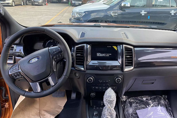 Can canh Ford Ranger 2021 tu 630 trieu dong tai Viet Nam?-Hinh-7
