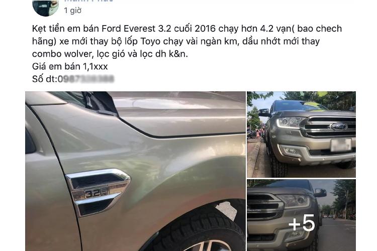 Co nen mua Ford Everest 3.2L doi 2016 hon 1 ty o Sai Gon?-Hinh-4