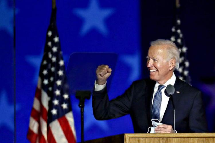 Arizona va Wisconsin xac nhan chien thang cua ong Biden