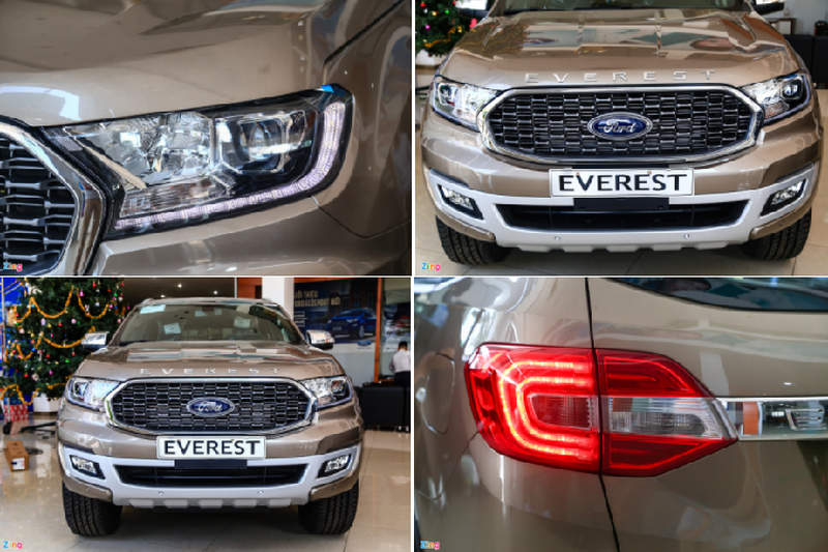 Chi tiet Ford Everest Titanium 2021 tu 999 trieu tai Viet Nam-Hinh-3
