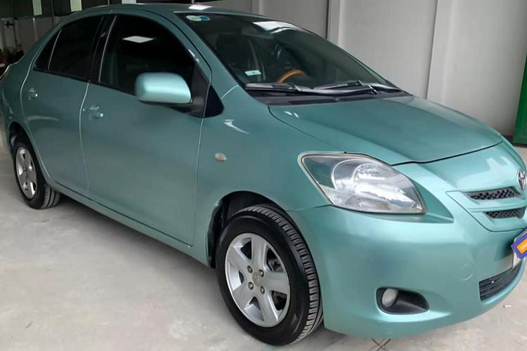 Co nen mua Toyota Yaris 2007 chi 270 trieu tai Viet Nam?-Hinh-3