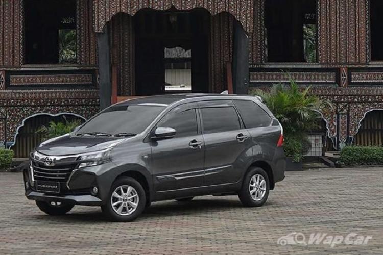 Toyota Avanza 2021 van dung RWD, bo dan dong cau truoc-Hinh-2