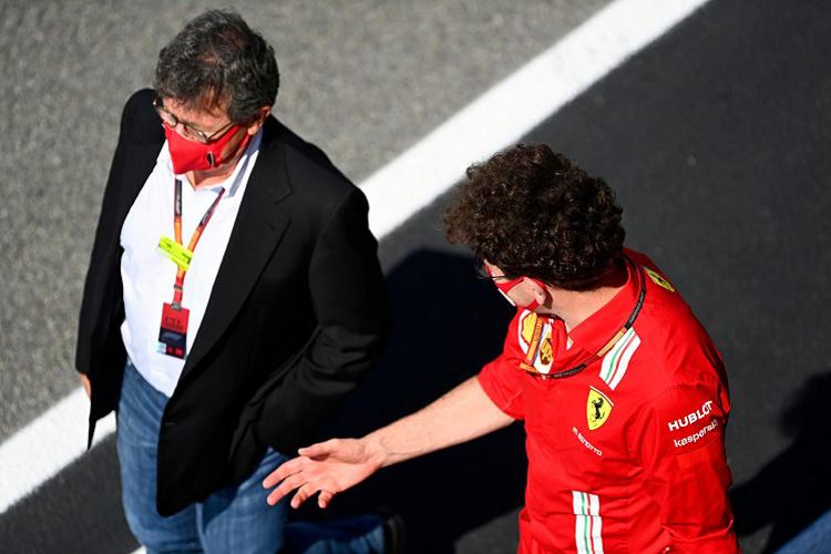 CEO cua hang sieu xe Ferrari tu chuc sau khi nhiem Covid-19-Hinh-3